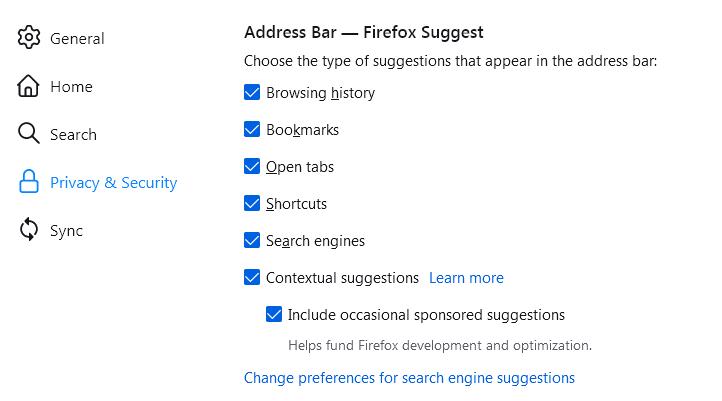 setting-address-bar-firefox