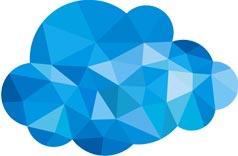 Cloud VPS polygon