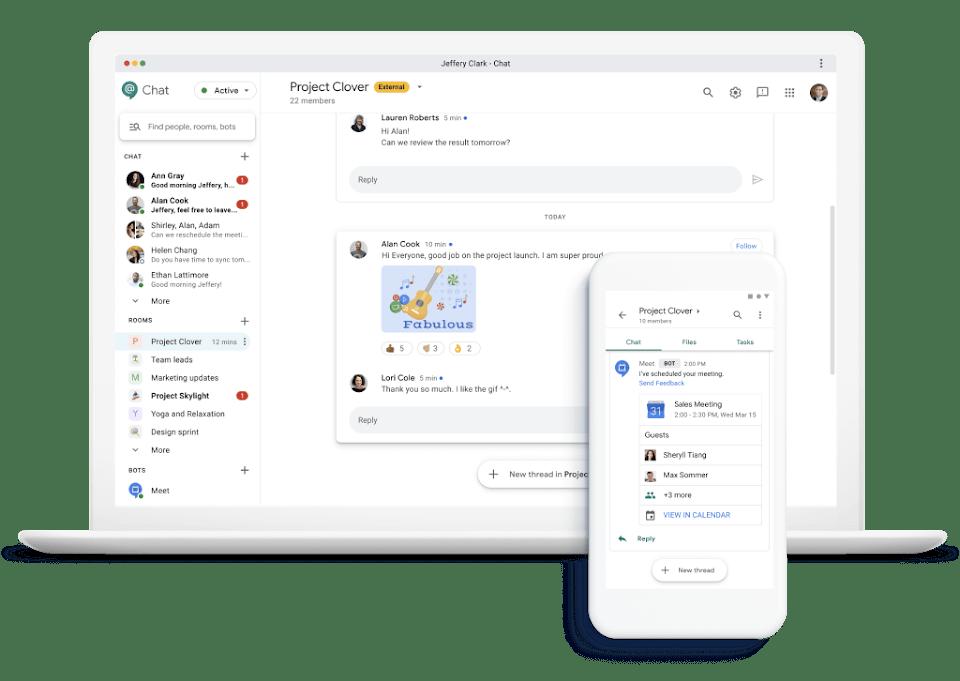 google-chat-2